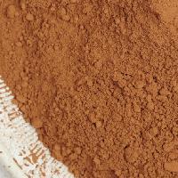 大量供应朝贺牌天然可可粉中脂25公斤/包