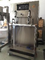 上海厂家直销 立式外抽真空包装机  粉末 颗粒包装机