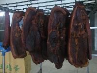 蜀之味礼盒腌腊制品香肠腊肠7件组合高档大礼包 厂家批发