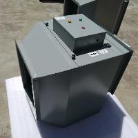 送風管道消毒凈化裝置