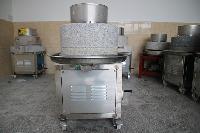 云浮电动石磨专业厂家订做50CM常规电动石磨
