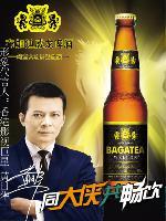 布加迪黑标啤酒330ml瓶装 全国招商代理