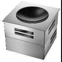 Chinducs嵌入式电磁炉 5KW华磁电磁炉QA5