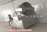 新型炸花生米油炸机加工设备