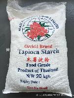 泰國玫瑰花木薯淀粉顆粒木薯粗粉 大雞排油炸食品裹粉