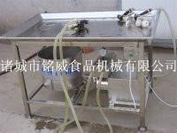 手动盐水注射机,注射盐水机厂家
