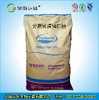 乳清蛋白粉wpc80 用法用量