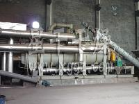 鱼粉专用干燥机生产线  浆叶干燥机