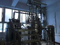 供应成套设备500升不锈钢提取罐