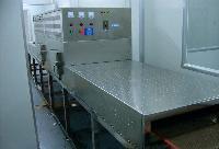 蜂蜜调制品微波灭菌设备