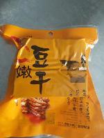 Q嫩豆干,散装称重豆干,大流通批发销售豆干