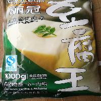 包邮内酯葡萄糖酸内酯 豆腐脑 豆腐王 豆腐花原料凝固剂 原装1kg