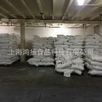 高品质食用木薯淀粉 泰国三角 供应木薯淀粉 50kg一袋