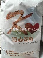 可心淀粉马铃薯生粉25kg马铃薯变性淀粉*磷酸酯双淀粉