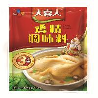 韩式鸡精调味料(3不添加更放心)900g 青岛食品添加剂