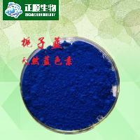 天然色素粉 纯天然蓝色素  栀子蓝色素E60食用着色剂素