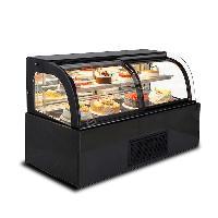 上海蛋糕除雾柜K740V-M展示柜厂家经销商