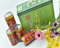 台湾草铺子凉茶