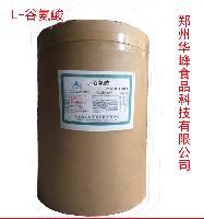 谷氨酸 99% L-谷氨酸 25KG原装 华峰专业供应食品级 厂家直销