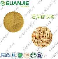冠捷生物 麦芽提取物 天然 食品 饮料添加剂