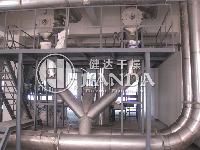 硫酸锌气流专用烘干机