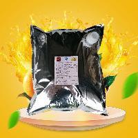 直销风味糖浆芒果味浓缩果汁原浆浓缩饮料批发优惠