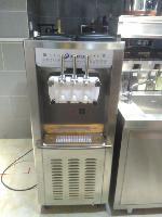硬冰淇淋机冰淇淋制作方法 冰激凌机厂家价格
