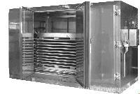 海鲜速冻机 小型液氮速冻柜降温快效率高