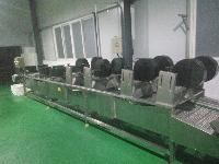 立尔机械专业生产小包装休闲食品风干机