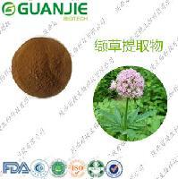 厂家 现货供应 定做 比例 缬草提取物10:1 西安厂家公司