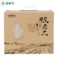 糧老大 供應特耕香米 湖南大米 10KG 發芽糙米 五谷雜糧粉
