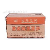 【財利食品】批發 烘焙原料 福緣港式純正豆沙3*5kg