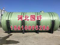 淮北玻璃钢复合罐价格