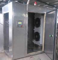 海鲜速冻设备小型速冻柜