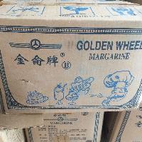 河南总代理 金仑黄油 金轮牌C黄奶油 爆米花饼干