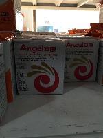速发 安琪酵母低糖高活性干酵母 做包子 馒头500g*20袋