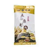 湖南糧老大供應  有機五谷雜糧 發芽糙米粉 五谷雜糧粉 禮盒裝