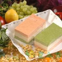 彭大顺豆腐坊-彩色豆腐