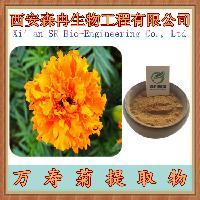 万寿菊提取物 10:1 蜂窝菊提取物  清热解毒