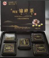 有机 锦峰茶 绿茶 60g*5盒装
