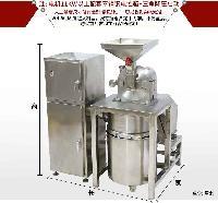 大型化工原料打粉机商用不锈钢粉碎机报价