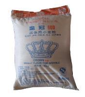 皇冠600面条用小麦粉 蛇口南顺面粉