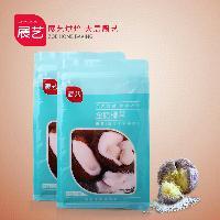 展艺椰蓉 糯米糍蛋糕装饰原料月饼馅料300g 椰丝