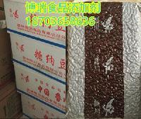 鲁川小红豆红豆饼专用 糖纳红豆 糖纳豆糖纳蜜豆奶茶专用3KG*6包