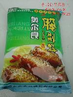 实体上海卓典奥尔良腌制料奥尔良烤鸡腌制剂鸡肉腌制料1KG