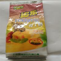 甜品 潜润布丁粉 烘培原料批发 草莓味布丁粉1kg包装 奶茶店