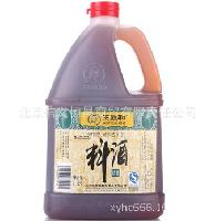 1.75L*6桶 王致和 料酒