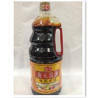 *品牌 海天草菇老抽 海天 1.9L*6瓶 回锅肉专用 供应