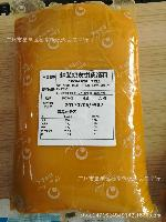 大包装日美月饼馅料 红豆沙莲蓉伍仁奶黄板栗蔓越梅多口味5KG