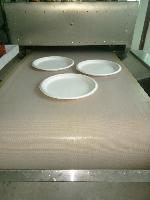 一次性餐具杀菌消毒设备|纸餐具微波灭菌消毒设备